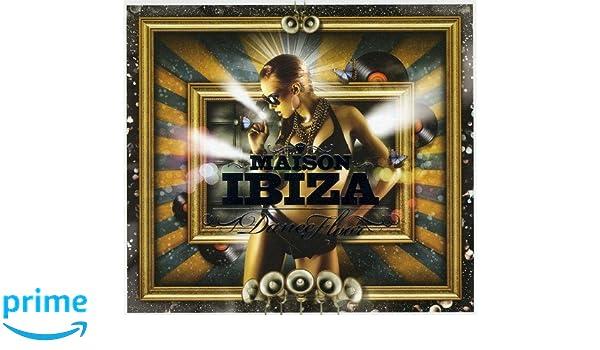 Maison Ibiza-Dance Floor - Maison Ibiza: Dance Floor ...