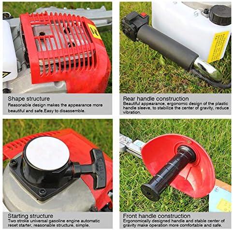 Amazon.com: Rbaysale Máquina de cortadora de bordes con gas ...