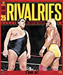 Cover Image for 'WWE: The Top 25 Rivalries in Wrestling History'