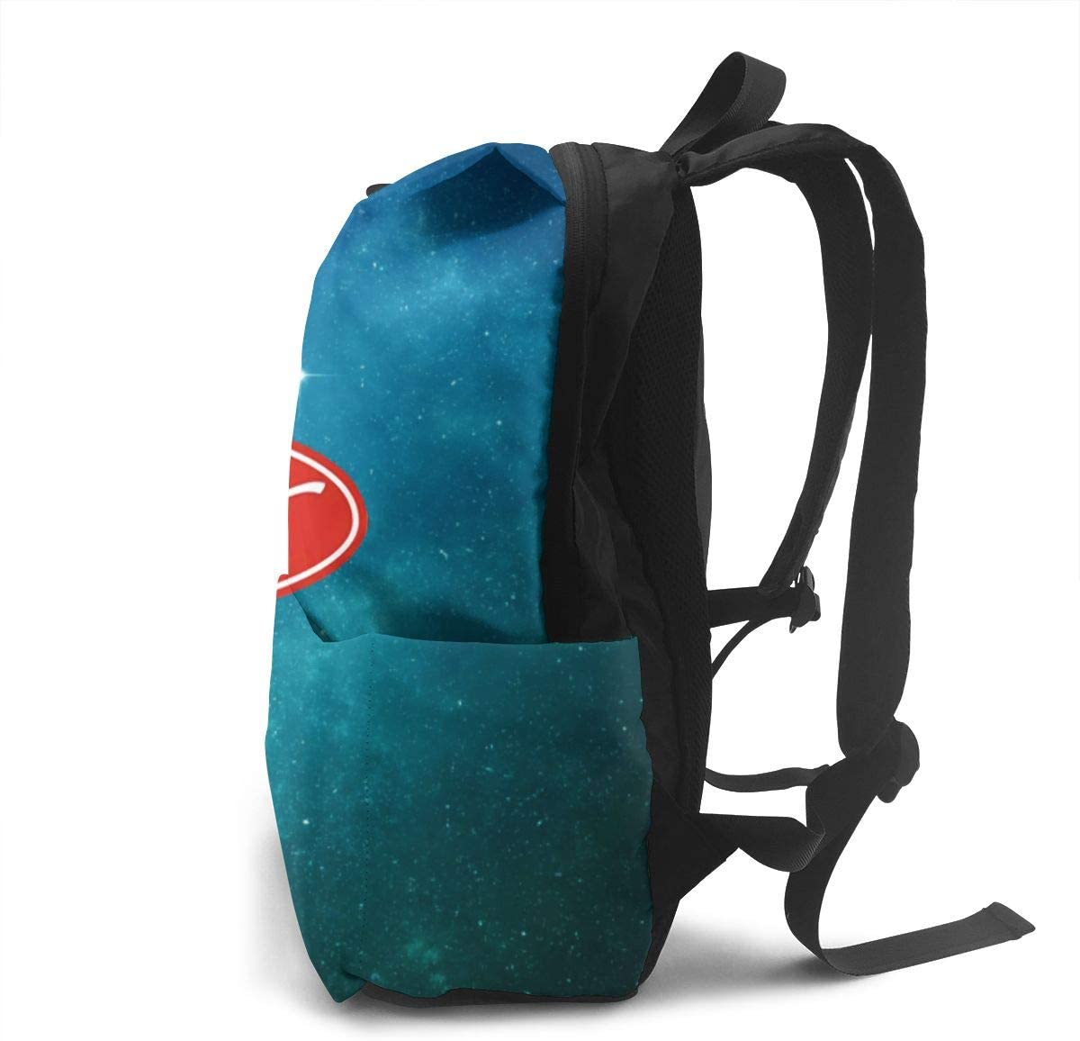 Veta Megica Peterbilt Student Bag Bookbag Backpack Laptop Bag