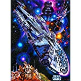"Star Wars ""You're All Clear, Kid"" Jigsaw Puzzle (1000 Pieces)"