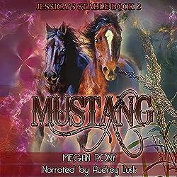Mustang: A Shifter Romance