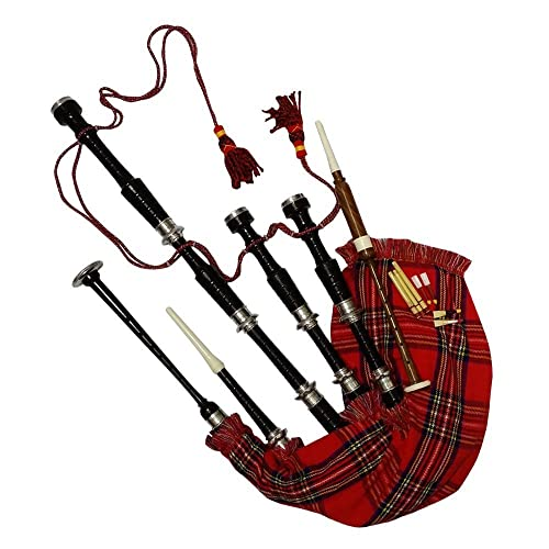 AAR Scottish Bagpipe