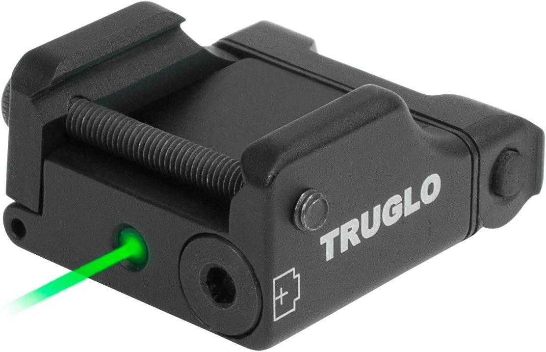 TRUGLO Micro-TAC Handgun Micro Laser Sight