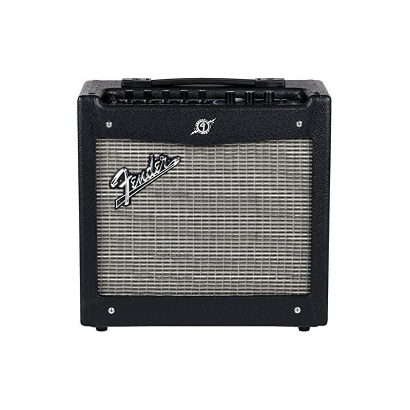 Fender Mustang I V2 20-Watt 1x8-Inch Com
