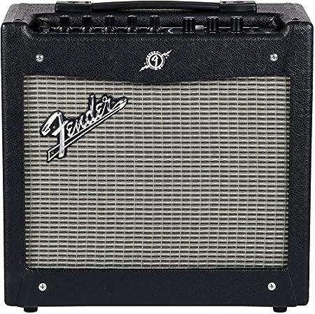 Fender Mustang I (V.2) Amplificador de guitarra eléctrica de 20 W