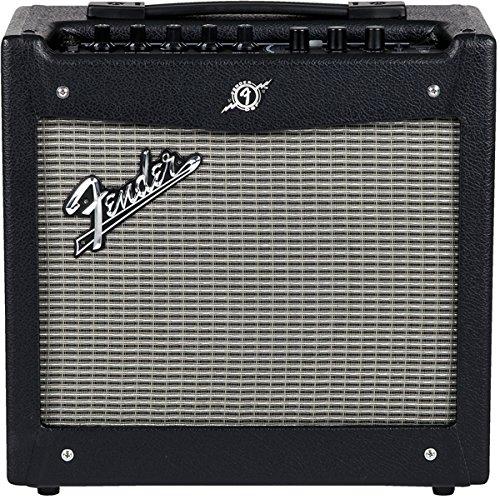Fender Mustang I V2 20-Watt 1x8-Inch Combo