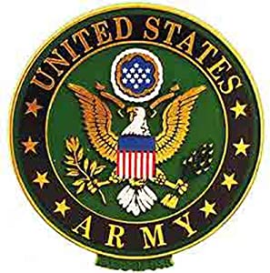 United States Army Logo Magnet