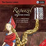 Rapunzel & Other Stories by Baker