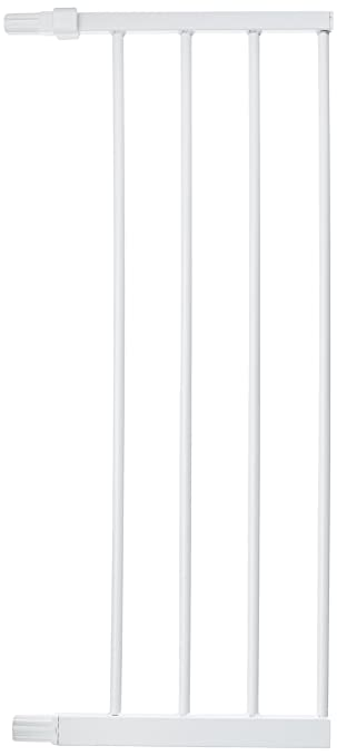 Amazon Com Munchkin Baby Gate Extension White 11 Indoor