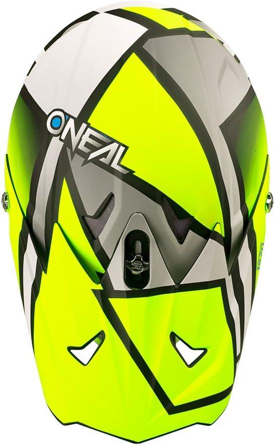 XL ONEAL Helm 3Series Radium Gelb Gr