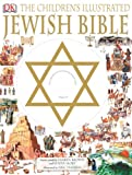The Children's Illustrated Jewish Bible, Laaren Brown, 075662665X
