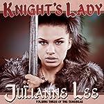 Knight's Lady   Julianne Lee