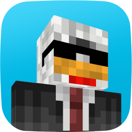 Skin Designer for Minecraft ()