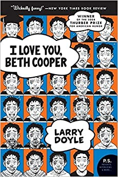 Book I Love You, Beth Cooper (P.S.)