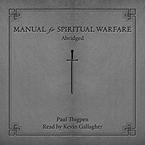 Manual for Spiritual Warfare Audiobook