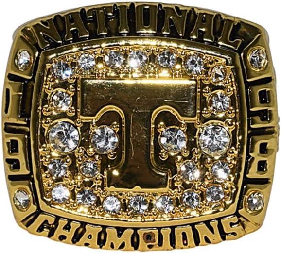 Sports Collectibles Trophies 1998 BCS National Champions Vintage ...
