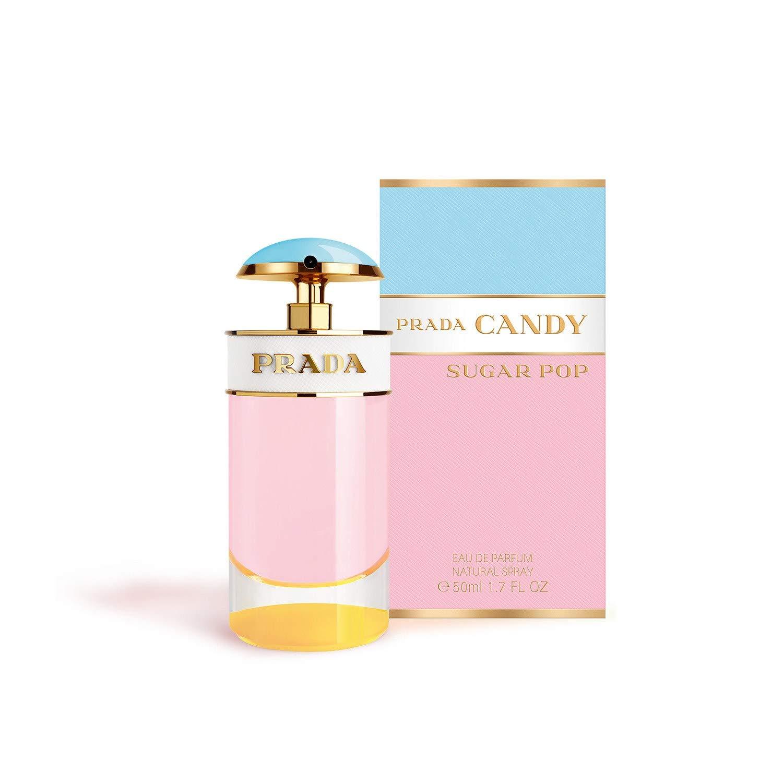 Pradà Candy Sugar Pop Perfume Eau de Parfum Spray For Women 1.7 OZ.