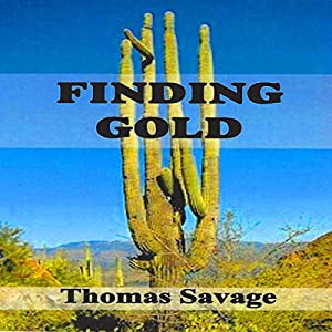Finding Gold Audiobook