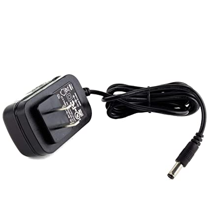 MyVolts 9V power supply adaptor compatible with M-Audio Venom Synth - US  plug