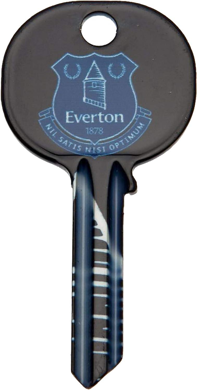 Everton FC Door Key