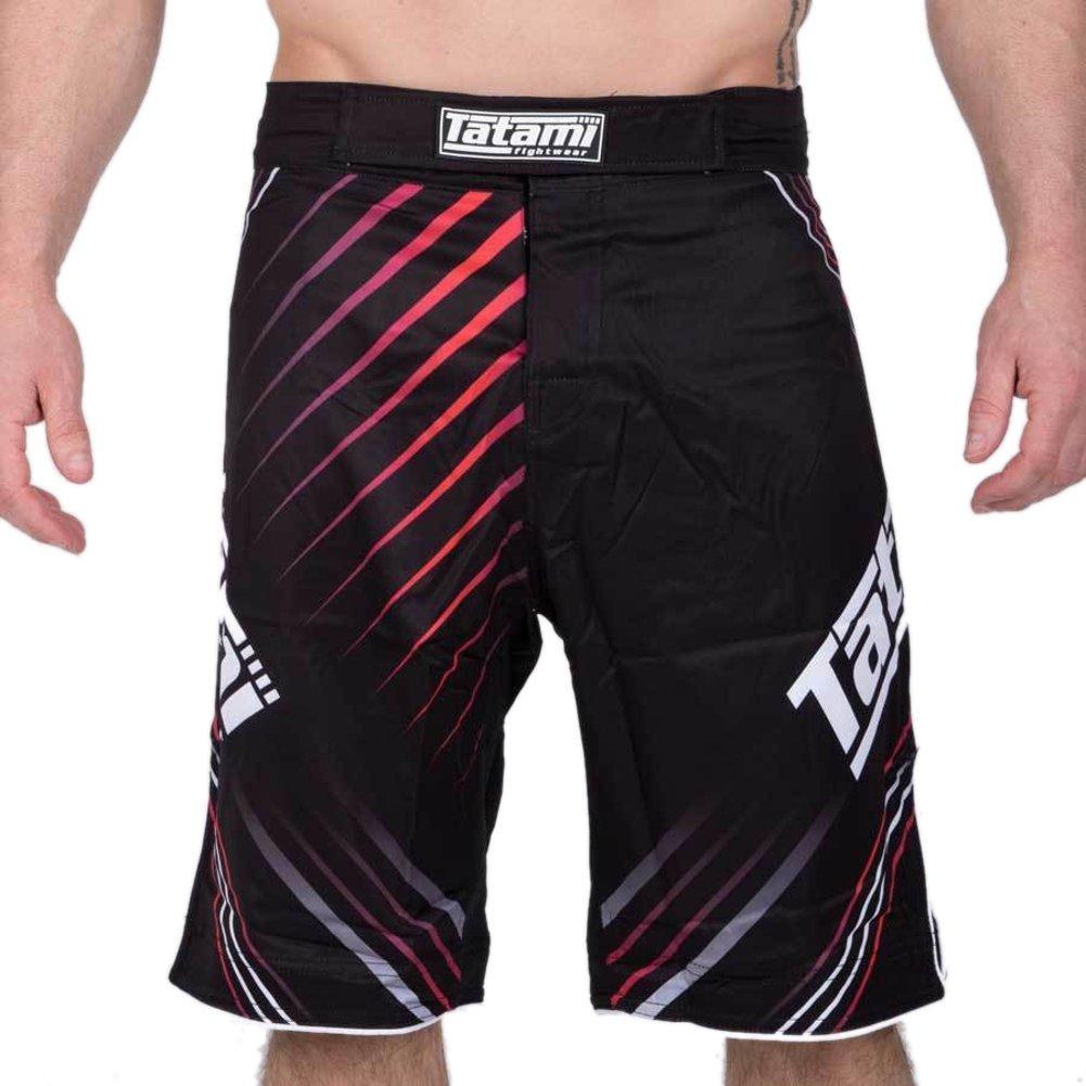 Tatami No Gi Fight Shorts Strike - MMA Fight Fitness No Gi Grappling BJJ Kampfsport Shorts Herren