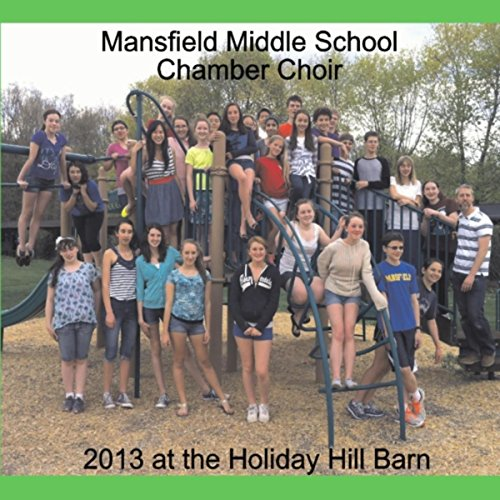 Download Fun Some Nights Mp3: Some Nights By Mansfield Middle School Chamber Choir On