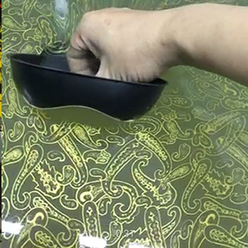 TSAUTOP Hydrographics Film 1.6FT Width Water Transfer Printing Film (1.6FTX6.6FT)