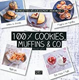 100 % cookies, muffins & Co