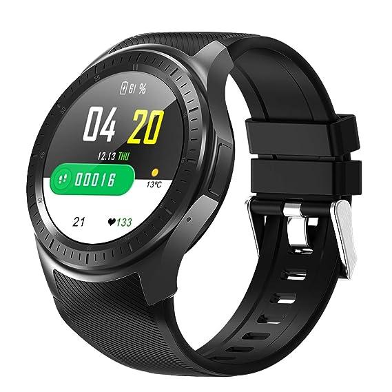 WOVELOT Dm368 Plus Reloj Inteligente Reloj Inteligente 4G ...