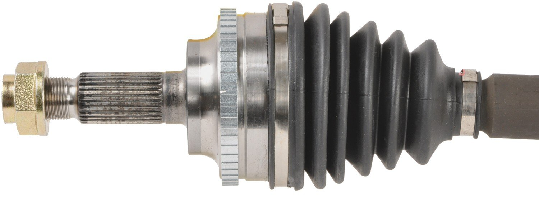 A1 Cardone 66-4200 CV Axle Shaft (Remanufactured Honda S2000 09-00 Rr/L)