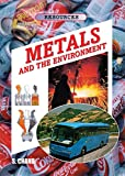 Metals and the Environment