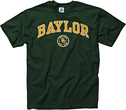 Campus Colors Baylor Bears Adult Arch