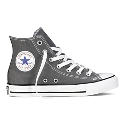 9682ebd8ba7b Converse Chuck Taylor All Star SP IN Hi Top Infants Shoes Charcoal 7j793