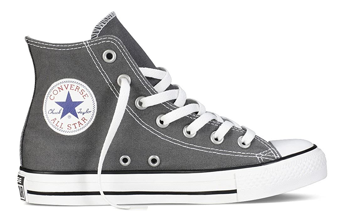 70b6dc2c4c72 Converse Chuck Taylor All Star Season Hi Trainers  Amazon.co.uk  Shoes    Bags