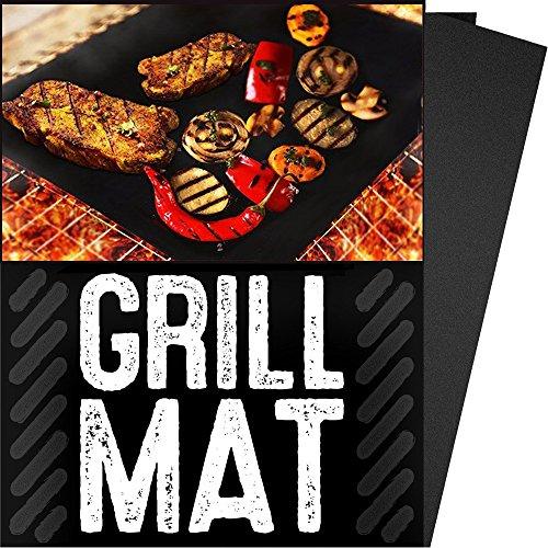 Grill Mat's