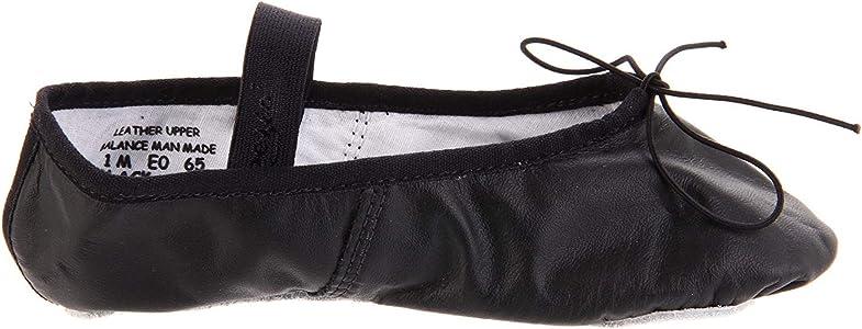 WOMENS LACE BALLET SHOES BLACK SIZES 5.5 6 6.5 7 7.5 8 8.5 9 10