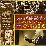 New Year's Concert in Vienna 2008 ~ Pretre