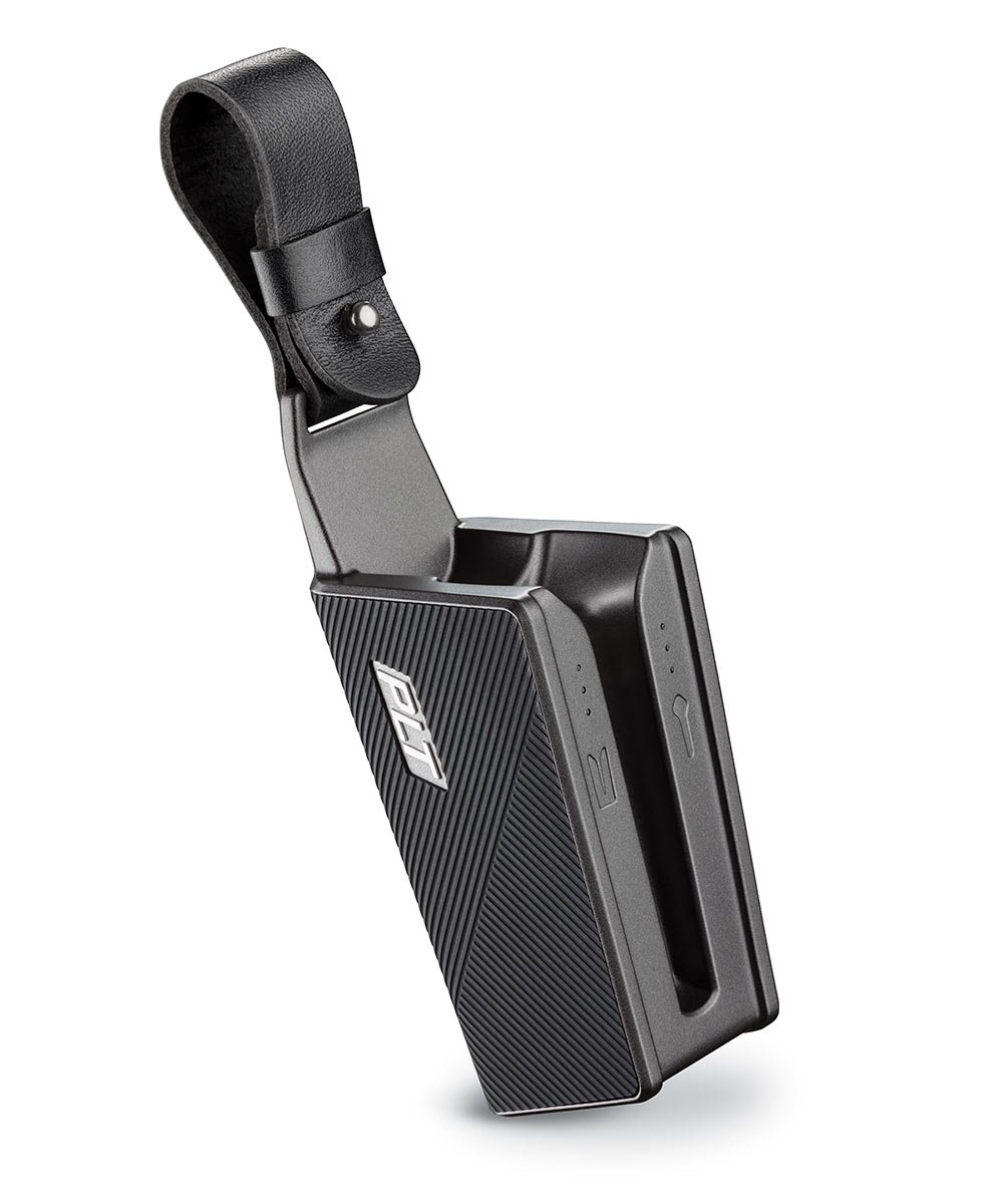 Plantronics Charging Case, Voyager 3200 Charging Case for Bluetooth  Headset, Diamond Black