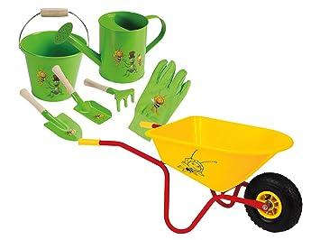 Kinder Gartenhandschuhe Gartenhandschuhe für Kinder Vellemann