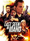DVD : Last Seen in Idaho