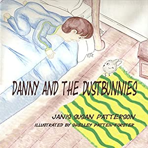 Danny and the Dustbunnies Audiobook