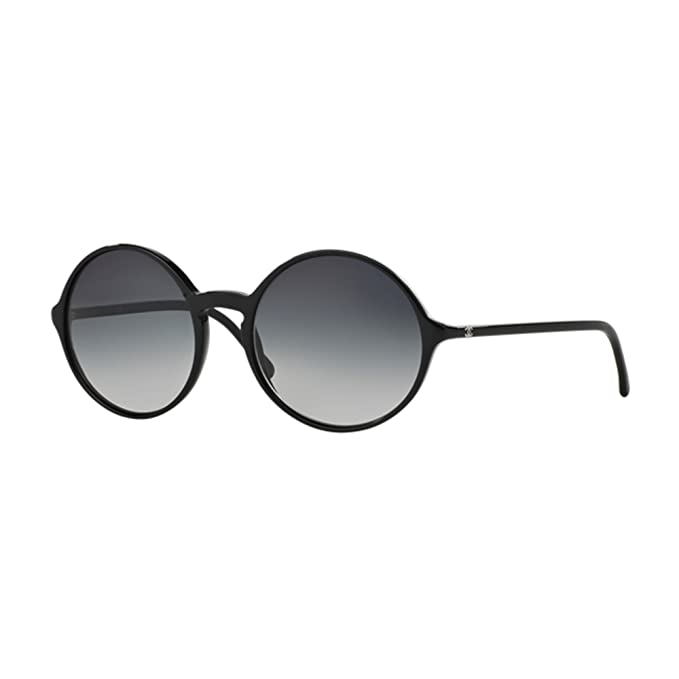 Gafas de Sol Chanel CH5279 BLACK - GRAY GRADIENT: Amazon.es ...
