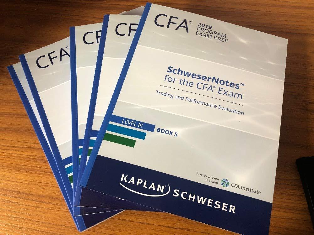 Kaplan Schweser Partnership