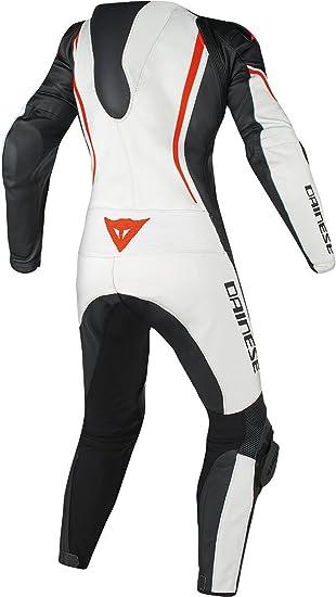 Dainese 2513449i9652 traje Moto para Mujer, 52: Amazon.es: Coche y ...