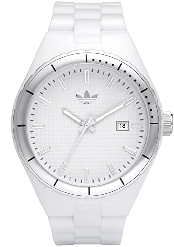 Reloj Adidas Original Cambridge Adh2124 Unisex Blanco: Adidas: Amazon.es: Relojes
