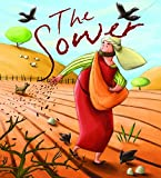 My First Bible Stories (Stories Jesus Told): The Sower