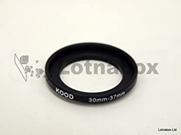 37mm Step Up Ring NEW KOOD 28mm
