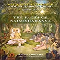 The Sages of Naimishiranya: Brilliant as the Sun: A Retelling of Srimad Bhagavatam, Canto One Audiobook by Chintamani Dhama Dasi, Krishna Dharma Narrated by Krishna Dharma