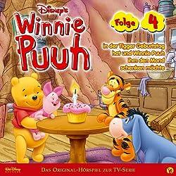 Winnie Puuh 4